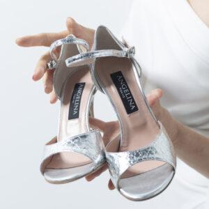 Emily_B Metalic Silver Stmp