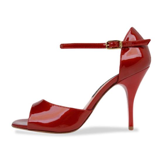 Emily_B-Patent-Red