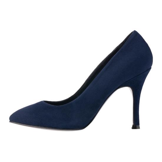 ZP_Laura Suede Azul